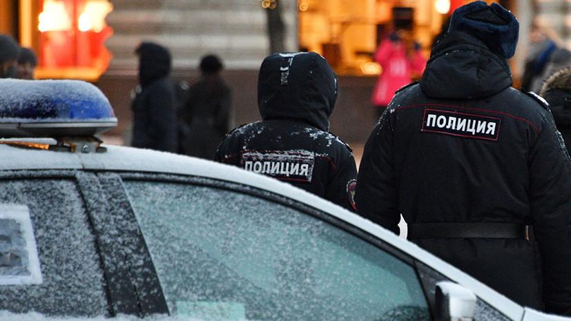 В Подмосковье в результате нападения убит общественный деятель