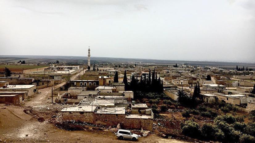 В Алеппо обменяли 20 мирных сирийцев на членов НВФ