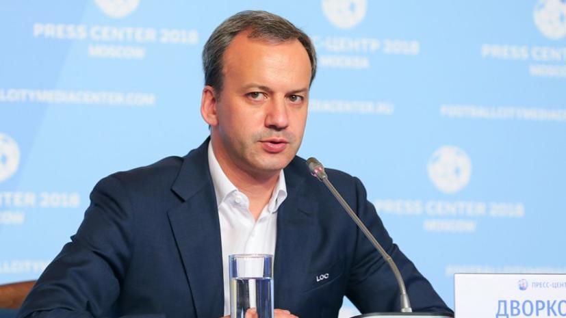 Глава ФИДЕ считает маловероятным включение шахмат в программу ОИ-2024