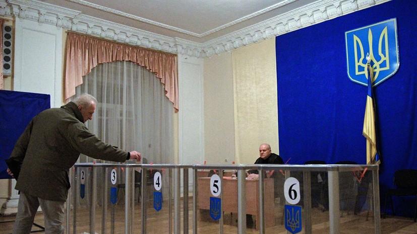 Представитель ОБСЕ не поддержал обвинения Украины в отношении России