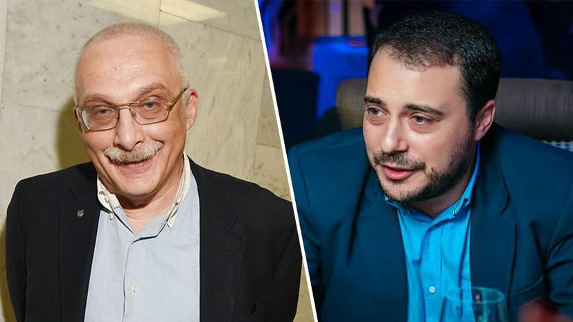 «Решил подыграть»: Александр Друзь ответил на обвинения в подкупе