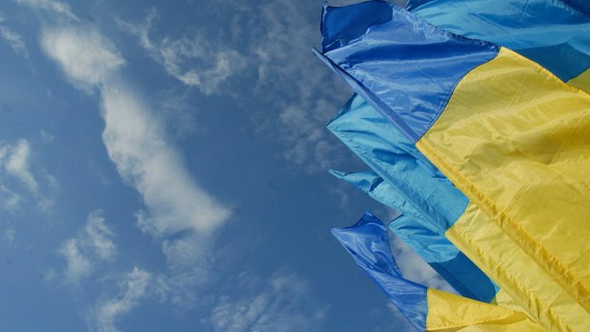 Украина вышла из соглашения об экономической комиссии при Совете глав стран СНГ