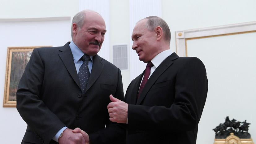Лукашенко пообещал не поставлять в Россию плохую водку и закуску