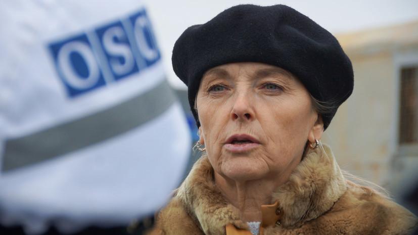 В ЛНР и ДНР призвали Киев подписать декларацию против пыток