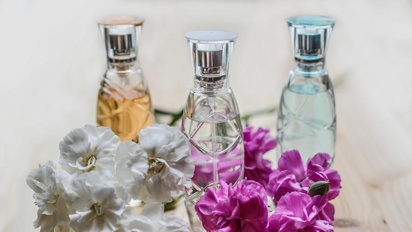 Роспотребнадзор дал рекомендации по покупке парфюма