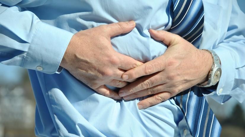 Минздрав назвал регионы — лидеры по числу болезней органов пищеварения
