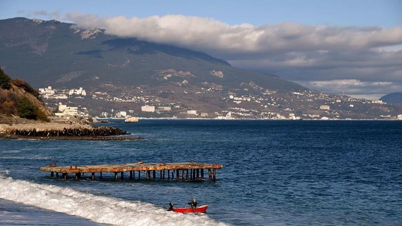 Крым и Чечня подписали соглашение о сотрудничестве в сфере туризма