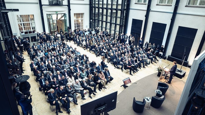 «Мир сегодня идёт вразнос»: какие вопросы будут обсуждаться на конференции по безопасности в Мюнхене