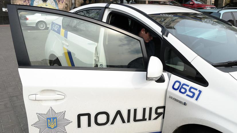 На Украине арестовали подозреваемого в организации убийства Гандзюк
