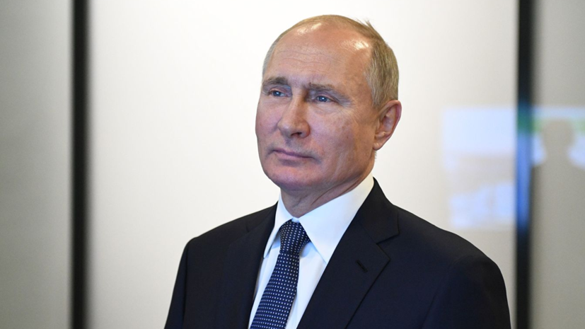 Путин присвоил звание Героя России ветерану Афганской войны Ковтуну