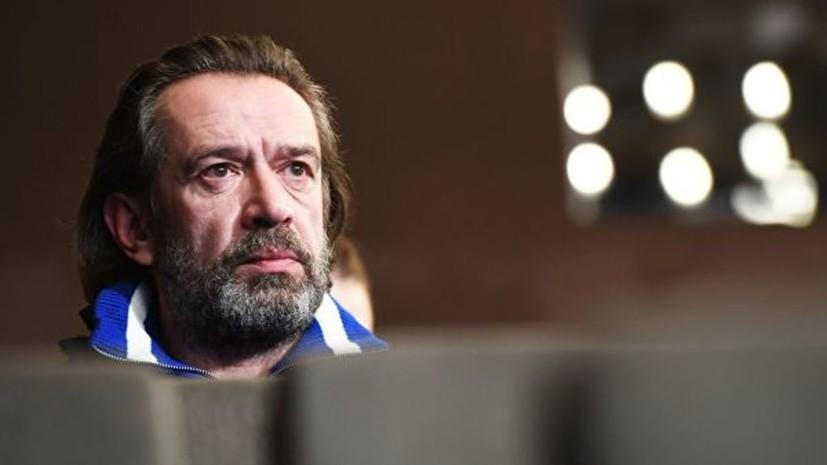 Пресс-секретарь Машкова опровергла сообщения о его уходе из кино