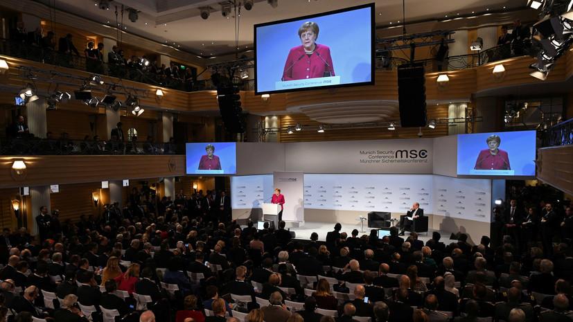 В Совфеде объяснили заявление Меркель об отношениях ЕС и России