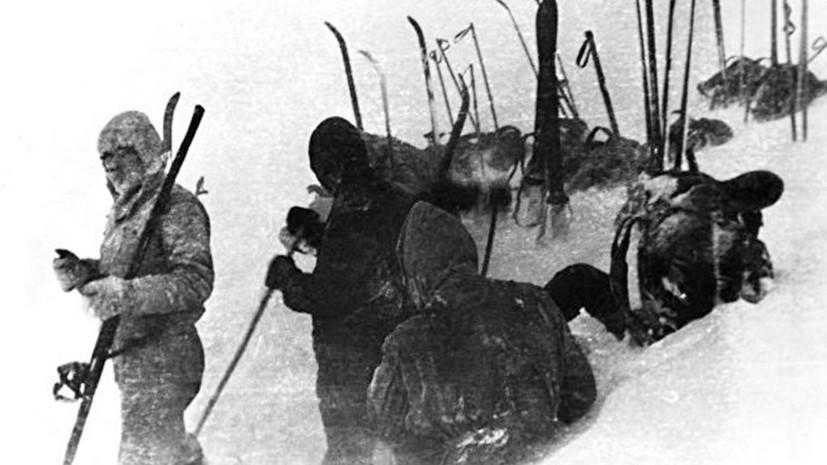 Шведские исследователи представили свою версию гибели группы Дятлова