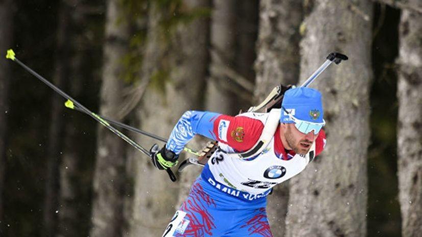 Губерниев прокомментировал опоздание Гараничева на старт гонки преследования