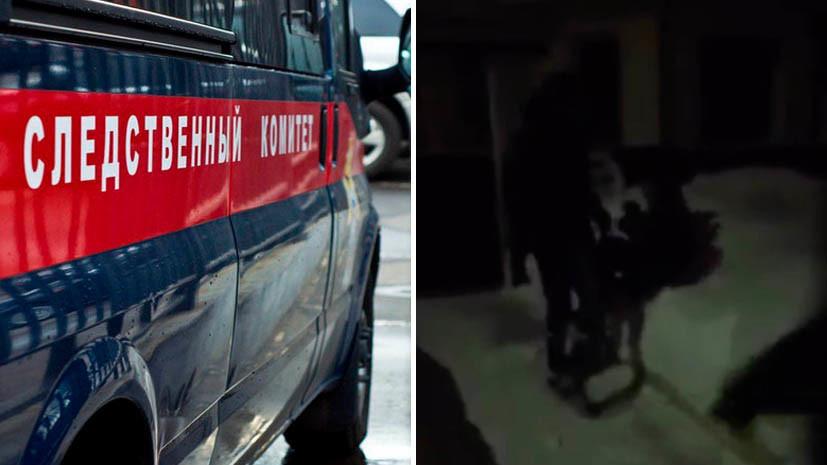 В Пермском крае начали проверку из-заизбиения подростка-инвалида за пост в соцсети