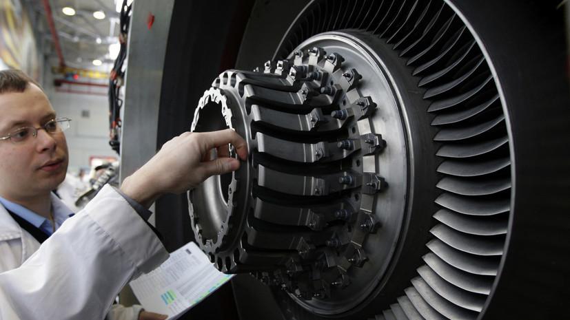 Первый в России электросамолёт планируют поднять в воздух в 2020 году