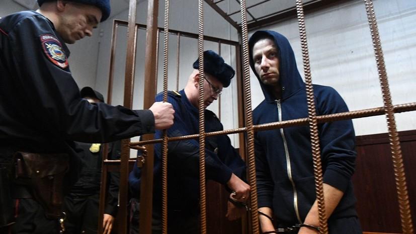 Задержанный за кражу картины Куинджи объяснил свой поступок