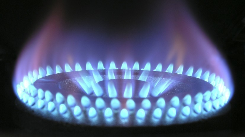 Эксперт оценил возможность снижения нормы потребления газа на Украине