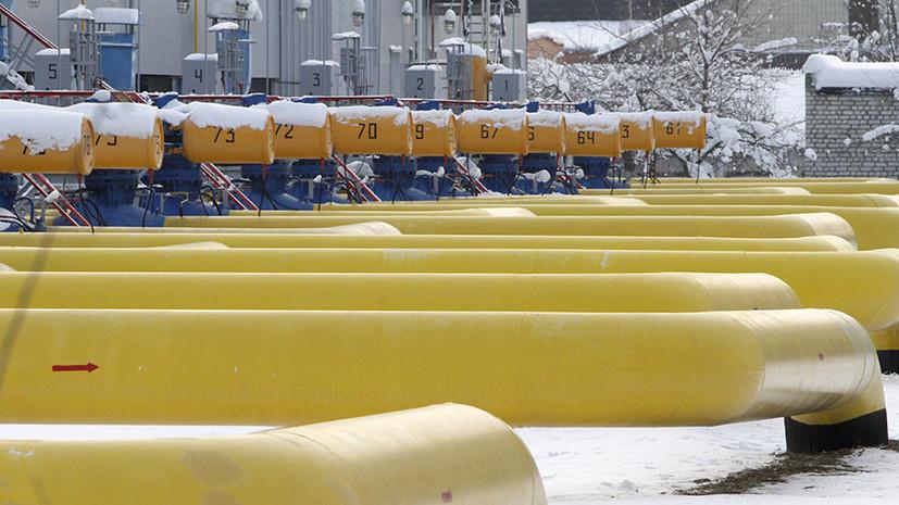 «Только обещания»: за счёт чего Украина намерена стать газовой державой