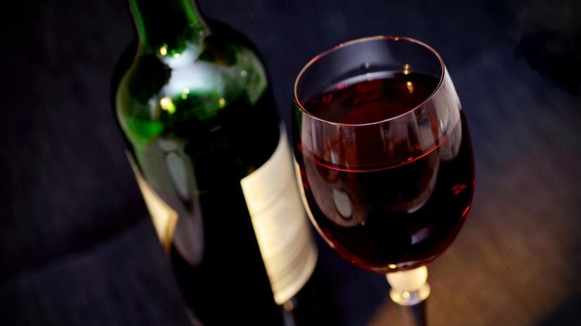 «Роскачество» назвало лучшие вина России