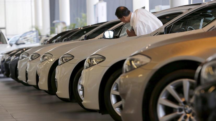 Внутреннее сгорание: чем вызвано рекордное снижение мирового автомобильного рынка