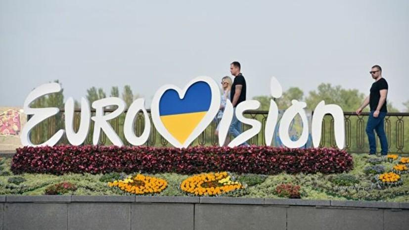 Певица Мария Кац оценила призыв вице-премьера Украины по Евровидению
