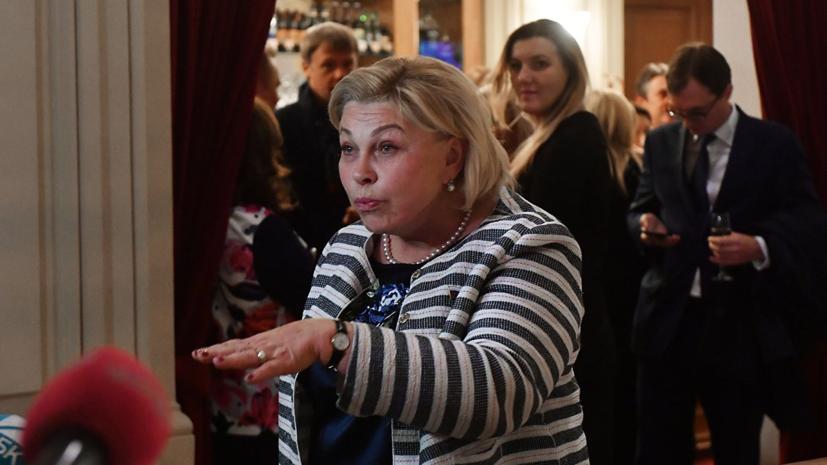 В Госдуме оценили слова Макаревича об идиотизме большинства населения