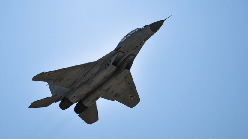 The FSMTC announced India's plans to buy 21 MiG-29 fighters