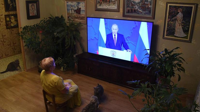 Путин поручил развивать концепцию «Бережливых поликлиник» в России