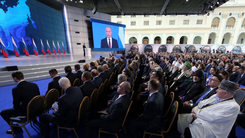 Резервы РФ впервый раз вистории на100% покрыли внешний долг