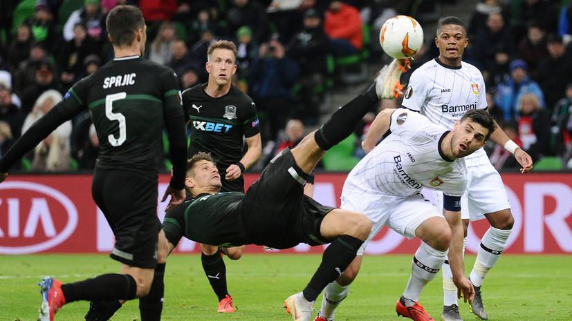 Ташуев назвал «Краснодар» самым сбалансированным клубом РПЛ