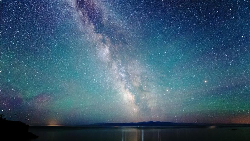 Звёздная «река»: учёные обнаружили «шлейф» карликовой галактики, разорванной гравитационными силами Млечного Пути