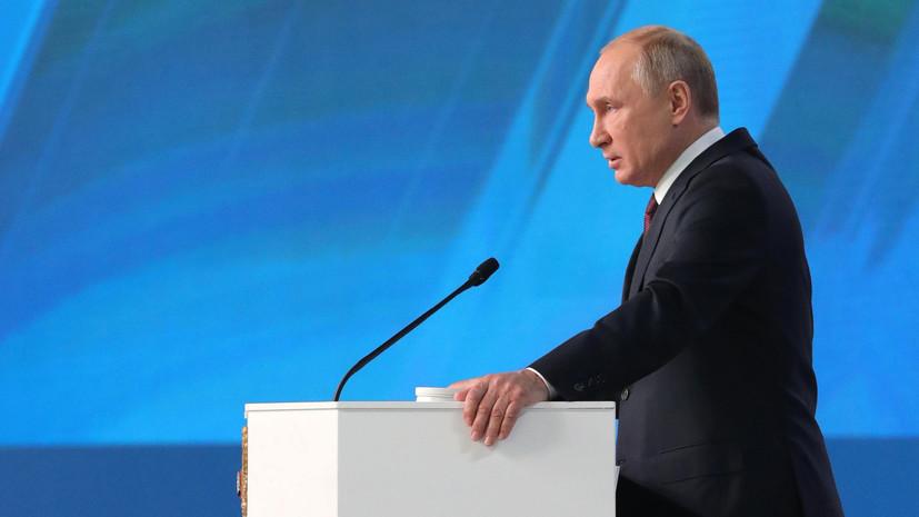 «Скажется на приросте ВВП»: как предложение Путина о дерегуляции бизнеса встретили российские предприниматели