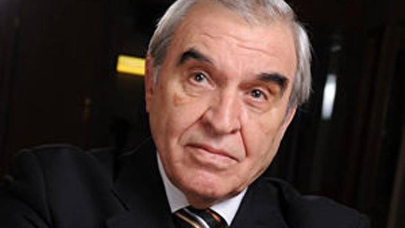 Умер заслуженный артист России Леонид Сенченко