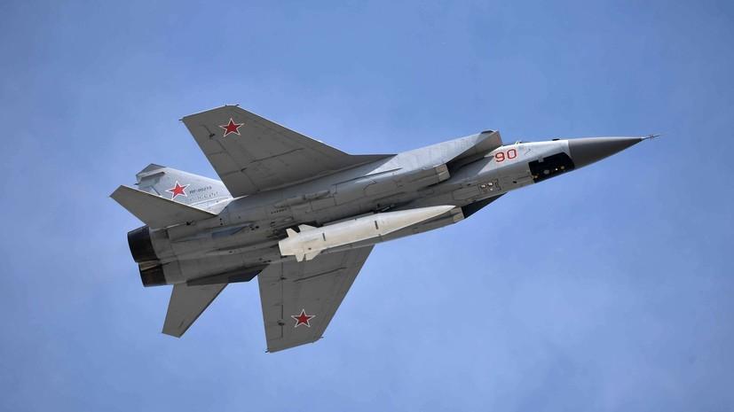 «Ответ всегда будет действенным и эффективным»: Путин предостерёг Запад от размещения американских ракет в Европе