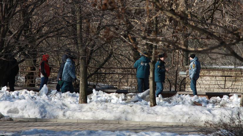 СК возбудил дело о международном терроризме после взрывов в Донецке