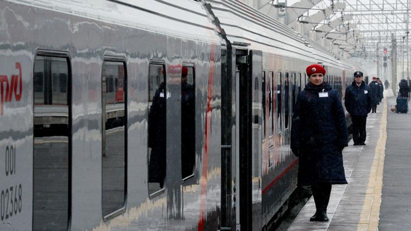 ИзМосквы запустят более 40дополнительных поездов вмартовские праздники