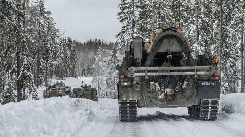 «Компенсировать чувство ненужности»: почему в Минобороны Эстонии заявили о подготовке к войне