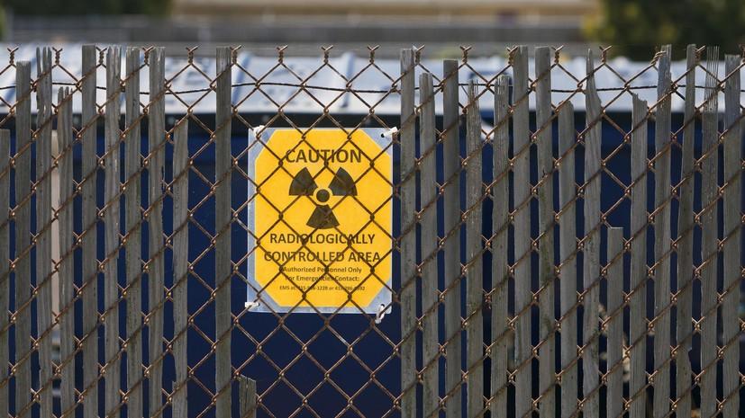 «Разновидность государственной измены»: зачем демократы обвиняют Белый дом в передаче ядерных технологий Эр-Рияду