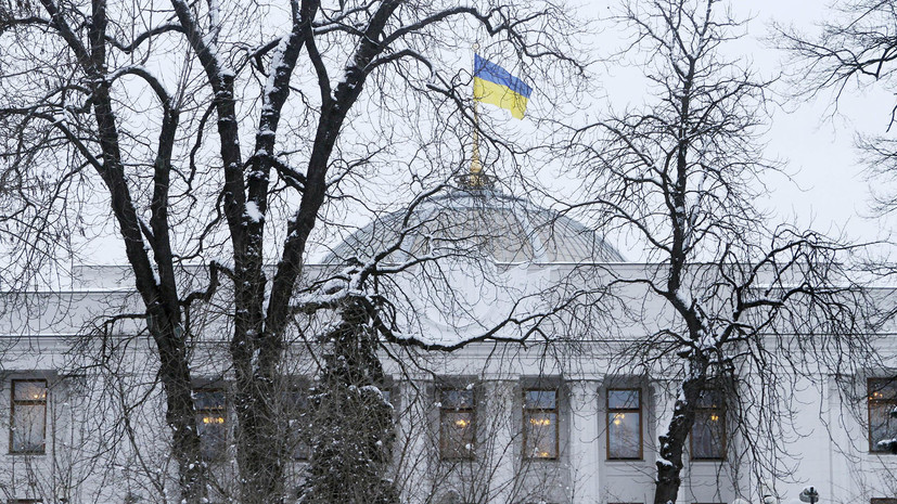 Эксперт прокомментировал заявление о «наживающейся» на Украине Европе