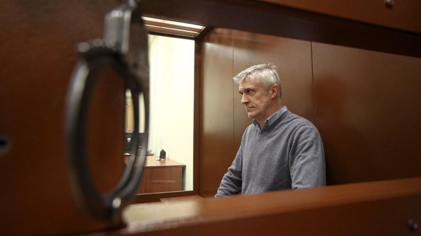 В Кремле не сомневаются в установлении истины по делу Калви
