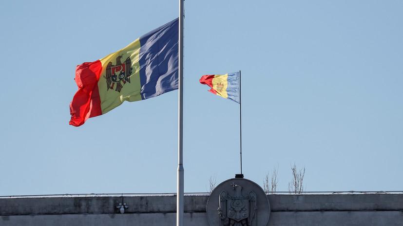 Журналистке телеканала «Россия 1» отказали во въезде в Молдавию
