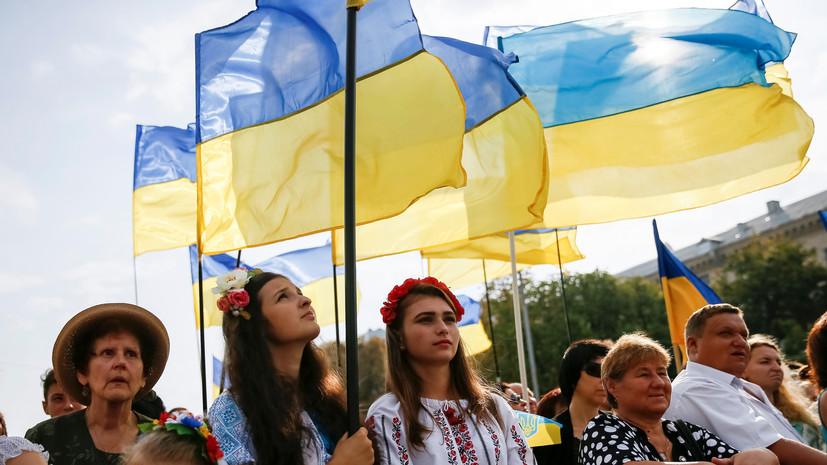 Экс-депутат Рады оценил данные о сокращении численности населения Украины
