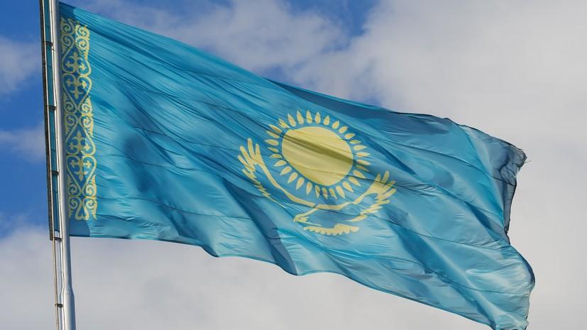 Назарбаев отправил правительство Казахстана в отставку