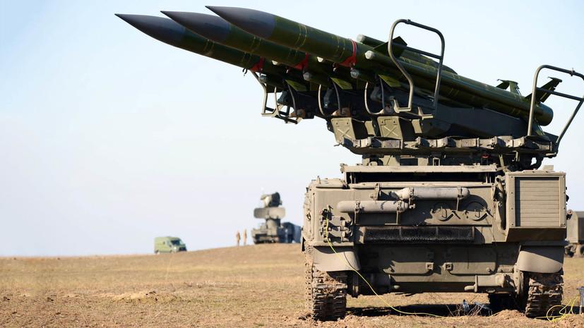 «Советское выдают за новое»: как Украина рассчитывает усилить систему ПВО