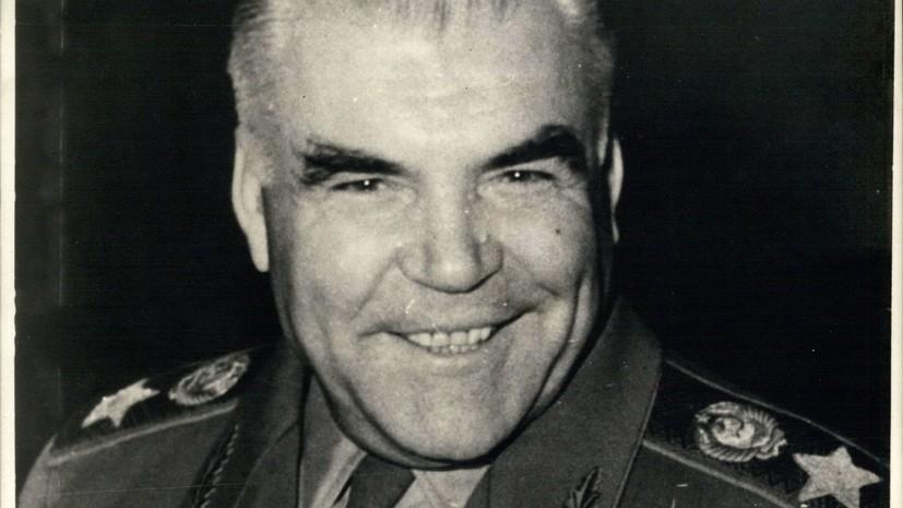 Историк: маршал Малиновский назвал причины поражений СССР в начале войны 1941—1945 годов