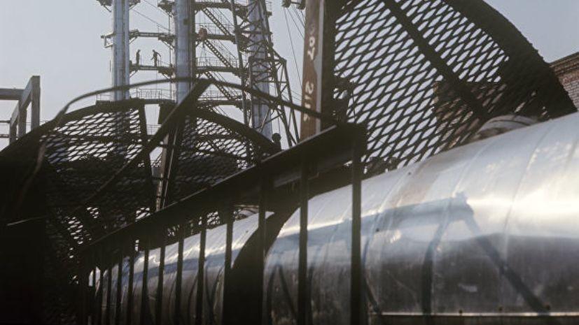 В Тюменской области вынесли приговор по делу о попытке украсть нефть из магистрального нефтепровода