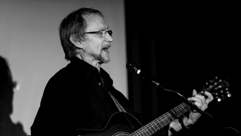 В США умер экс-гитарист группы The Monkees Питер Торк