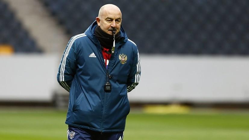Черчесов считает, что травма не помешает Дзагоеву продолжить карьеру