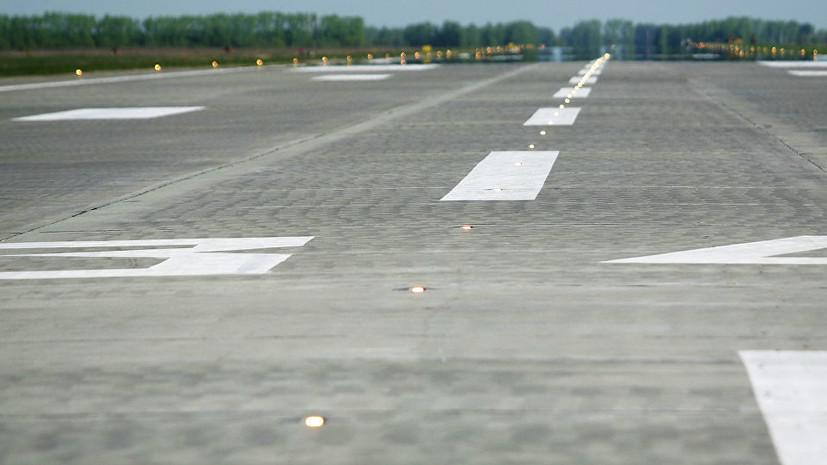 В ЯНАО рассказали о строительстве нового терминала в аэропорту Нового Уренгоя